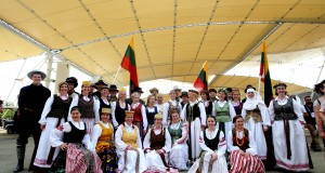 National Day Lituania a Expo Milano 2015
