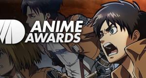 Anime Awards 2015