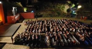Anfiteatro Festival