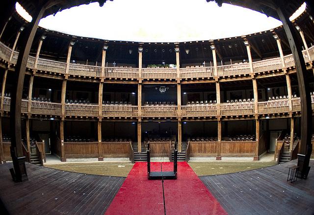 Silvano Toti Globe Theatre - Roma
