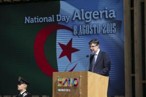 Algeria a Expo
