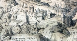 Castello di Ricasoli