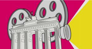 Il Cinema Tedesco a Roma