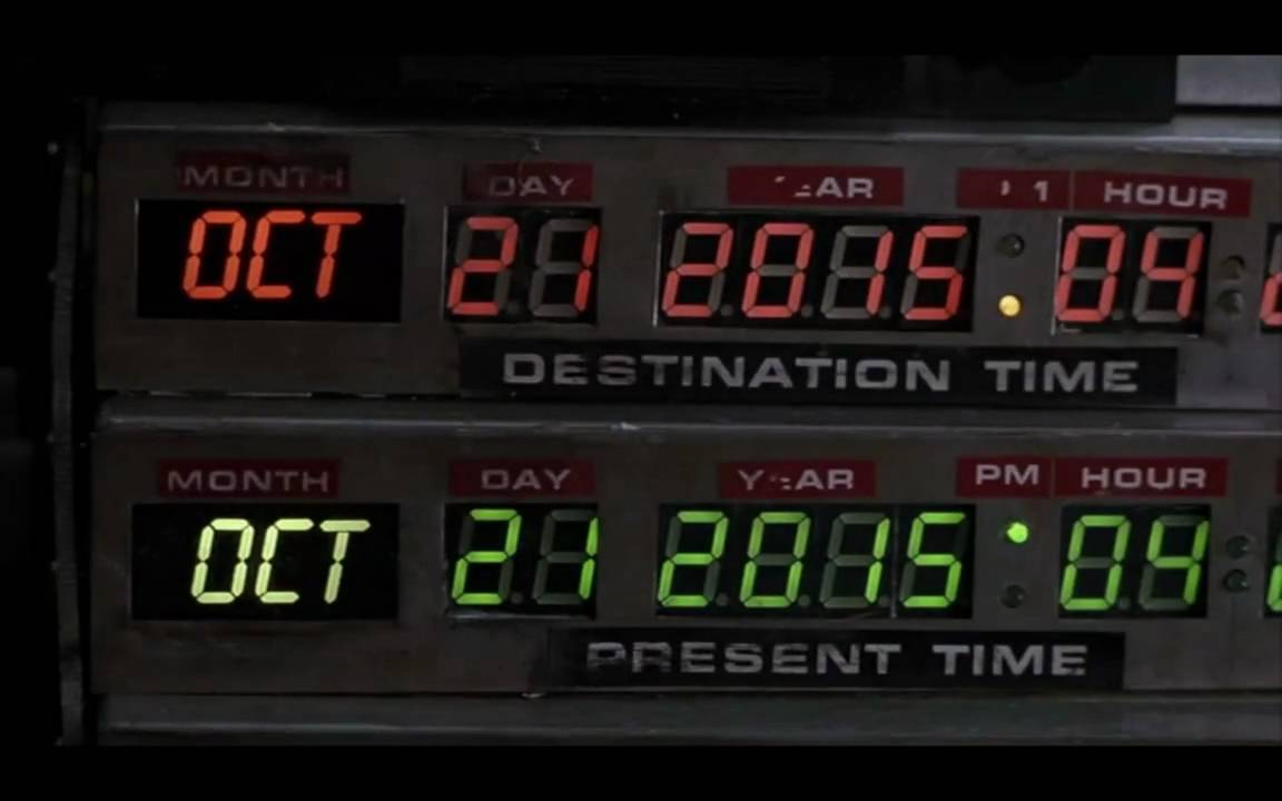 McFly sabato datazione
