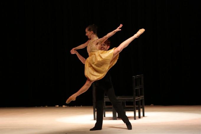 Il Balletto di Milano in