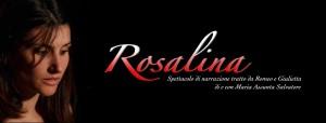 Rosalina, Teatro Studio Uno