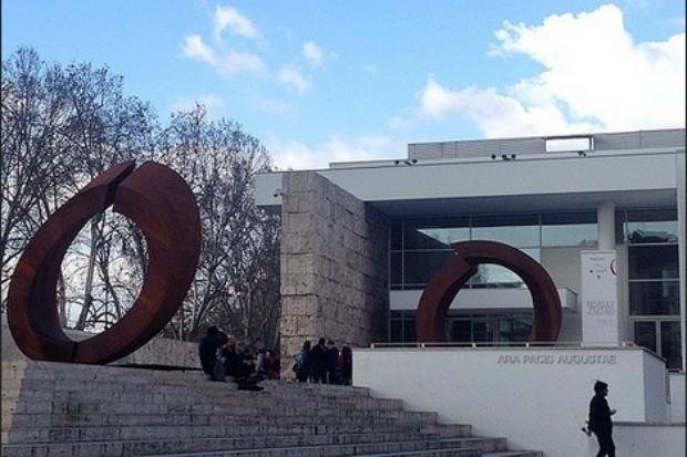 Musei in pasqua a roma si celebra anche la cultura b in for Mostre roma 2016