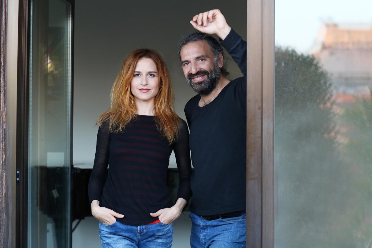 """La regina Dada"""", lo spettacolo anarchico di Stefano Bollani e Valentina  Cenni dal 29 marzo all'Eliseo"""