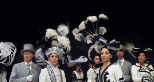 """La Compagnia Corrado Abbati con """"My Fair Lady"""" al Teatro Tenda"""