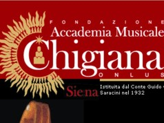 "A Siena, Chigiana International Festival and Summer Academy 2016: ""Space in suond / Spazio in suono"""