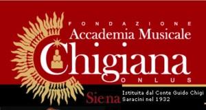 "A Siena, Chigiana International Festival and Summer Academy 2016: ""Space in suond / Spazio in suono"""