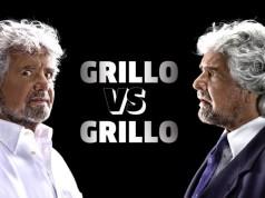 Grillo VS Grillo al Teatro EuropAuditorium di Bologna