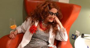 Lucia Fraboni al Teatro Pergolesi di Jesi