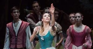 Rebecca Bianchi in Giselle - © Yasuko Kageyama