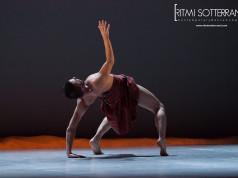 """La compagnia Ritmi Sotterranei al Teatro Parioli in """"Convivio"""""""