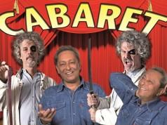 """""""Cabaret"""" con Duilio Pizzocchi e Paolo Migone, al Teatro Il Celebrazioni"""
