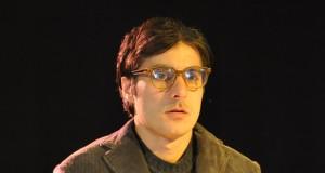 """Gianfranco Terrin in """"La forma delle cose"""" al Teatro Brancaccino"""
