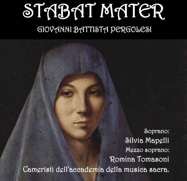 Stabat Mater di Pergolesi al Teatro Oscar