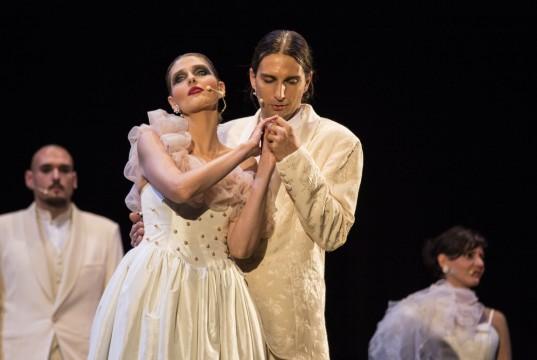 """Belcanto"" al Teatro Eliseo"