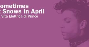 Sometimes it snows in april al Teatro Franco Parenti di Milano a cura di Maurizio Principato