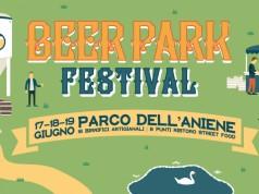 Beer Park Festival 2016, la terza edizione a Roma