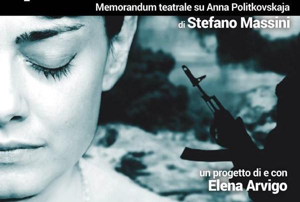 Elena Arvigo in