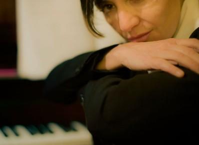"La ""anomala"" cantautrice Elga Paoli al 28Divino Jazz"