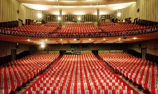 Nata A Roma L Accademia Sistina Imparare Dove Il Teatro