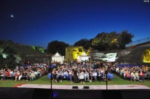 Al via l'Anfiteatro Festival di Albano