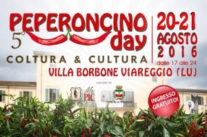 Peperoncino Day @ Viareggio