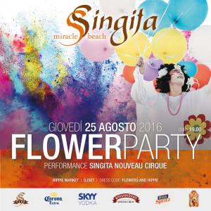 Singita Party