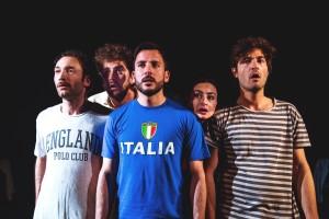 """Teatro Gasometro """"A Sciuque"""", la compagnia Malmand ci porta nel mondo del gioco"""
