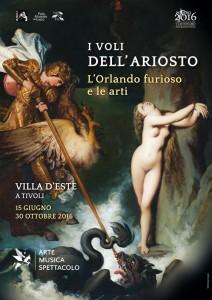 """""""La guerra e i Paladini"""", musica per il Furioso a Villa d'Este @ Villa d'Este    Tivoli   New York   Stati Uniti"""