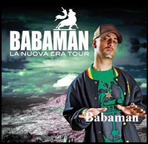Babaman all'Etruria Eco Fest