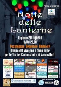 Notte delle Lanterne @ Vasanello   Lazio   Italia
