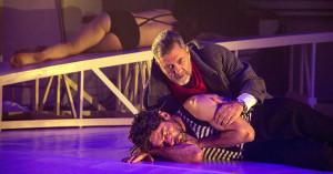"""""""Il funambolo"""" di Genet @ Teatro Vascello"""