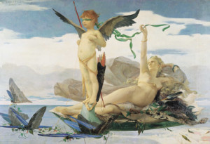 Villa Medici e la storia della creatività francese, 350 anni di opere d'arte