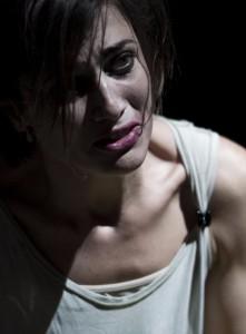 """""""La pazza della porta accanto"""". All'Eliseo Alessandro Gassman un omaggio ad Alda Merini che amava la vita e amava l'amore @ Teatro Eliseo"""