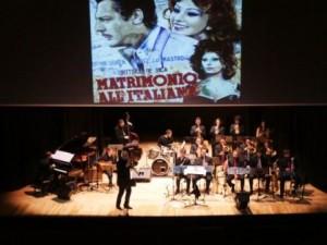 """Al Teatro Palladium il """"Jazz va al cinema"""""""