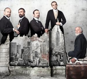 Lehman Trilogy. L'ultimo grande capolavoro di Ronconi torna All'Argentina @ Teatro Argentina