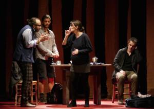 """""""Gli uccelli migratori"""", di Francesco Lagi al Teatro dell'Orologio dal 1 dicembre @ Teatro dell'Orologio"""