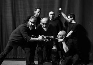 Haber + Bukowski, al Vascello un viaggio di poesia e musica @ Teatro Vascello
