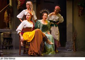 """Carlo Buccirosso in """"Il divorzio dei compromessi sposi"""" @ Teatro Sala Umberto"""