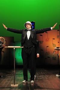 La dolcezza di Gianni Rodari all'Argentina dal 10 dicembre @ Teatro Argentina