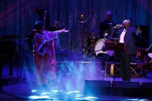 """""""Sud and South"""", Marisa Laurito celebra il Sud al Teatro Umberto @ Teatro Sala Umberto"""