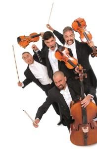"""""""PaGAGnini"""" quando la musica classica diventa uno show @ Teatro Argentina"""