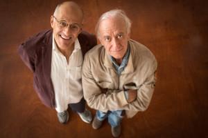 """""""La cena dei cretini"""", con Nicola Pistoia e Paolo Triestino al Teatro Ghione @ Teatro Ghione"""