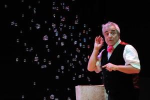L'arte dell'inganno @ Teatro Vascello