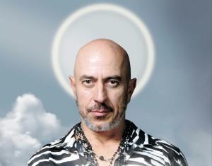 "Roberto Ciufoli al Piccolo Eliseo con ""Paradiso 2.0"" @ Piccoli Eliseo"