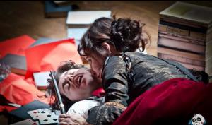 """""""Lettere di oppio"""", se la speranza è la droga dell'amore @ Teatro de Conciatori"""